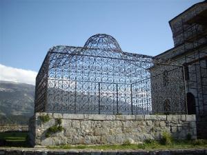 Varri i Ali Pashë Tepelenës